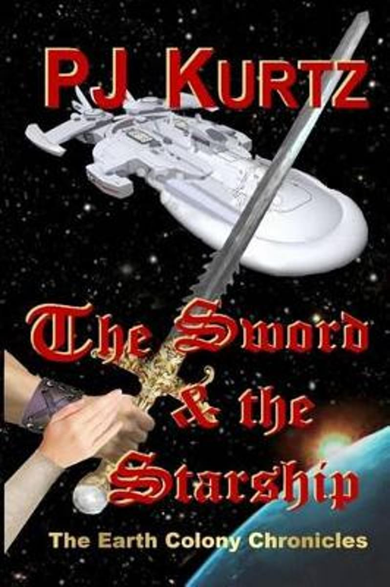 The Sword & the Starship