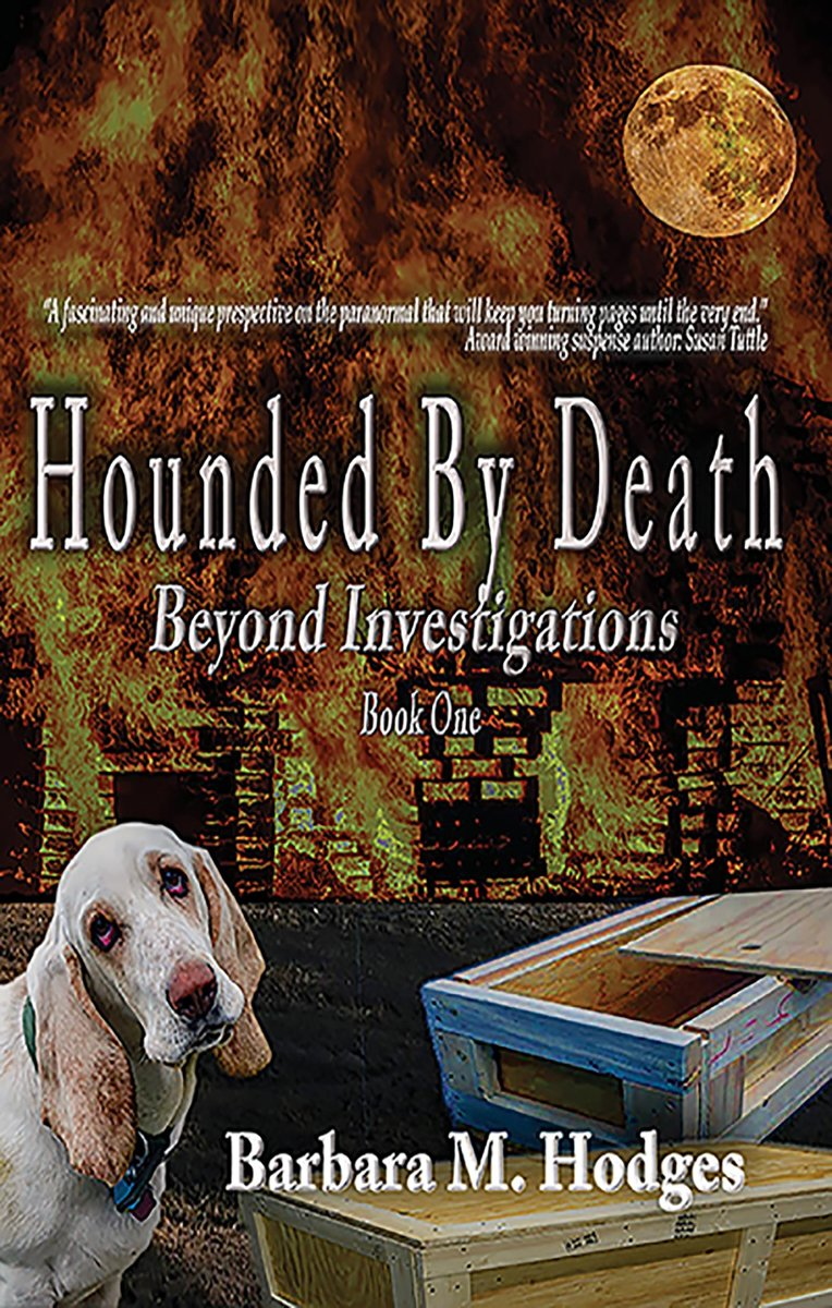 Hounded by Death