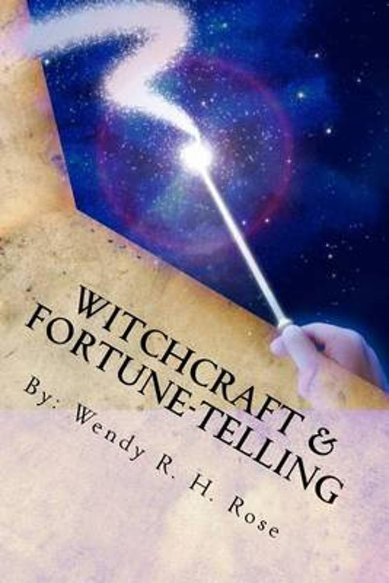 Witchcraft & Fortune-Telling