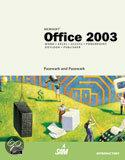 Microsoft Office 2003 Introductory Course