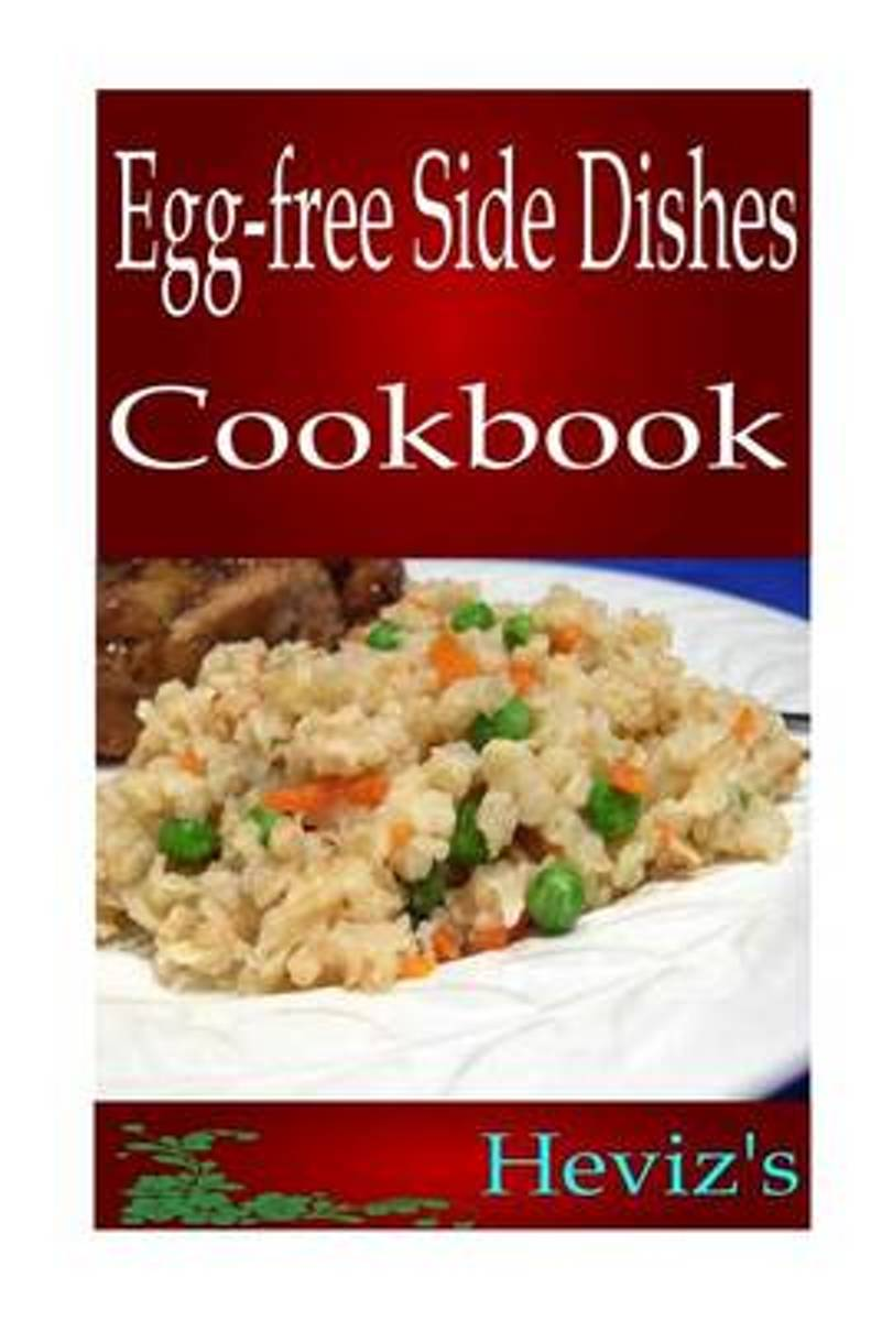 Egg-Free Side Dishes