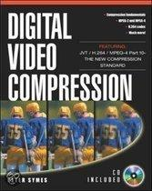 Digital Video Compression [With CDROM]