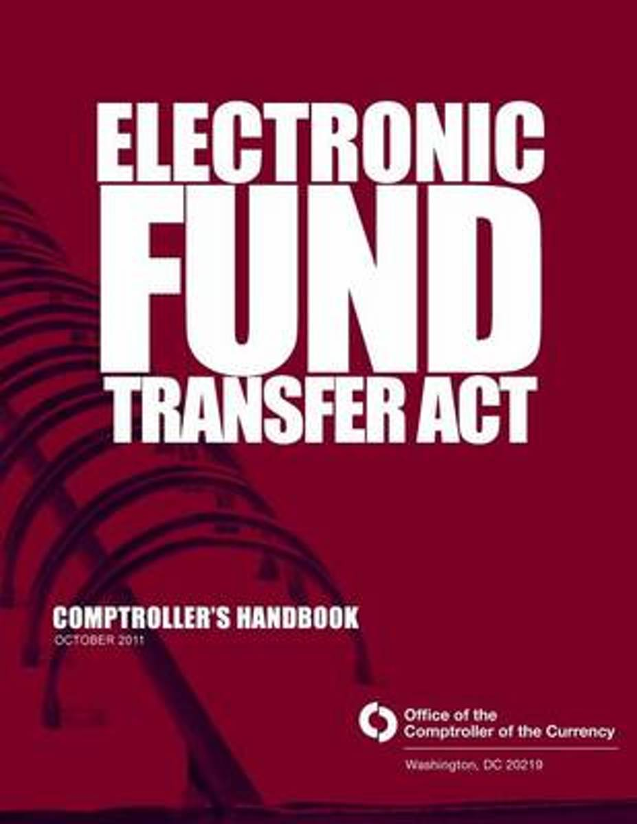 Electronic Fund Transfer ACT October 2011