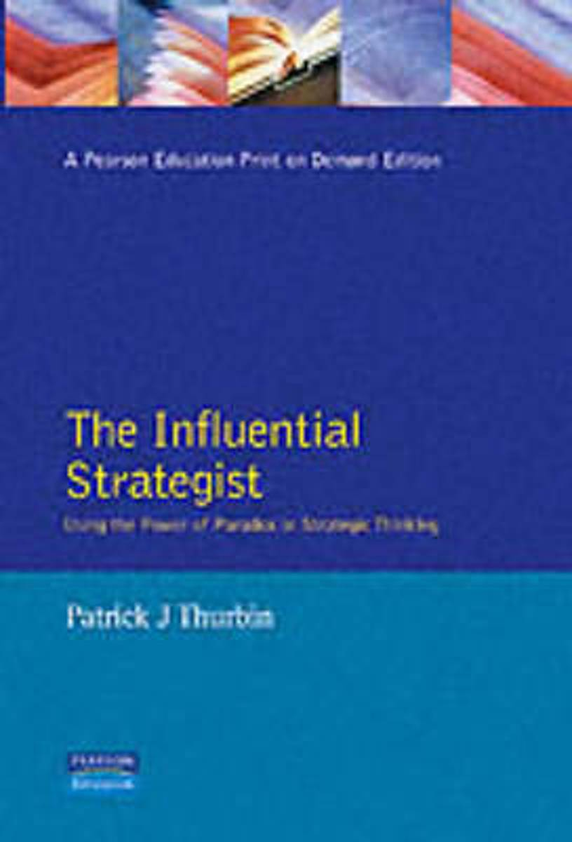 The Influential Strategist