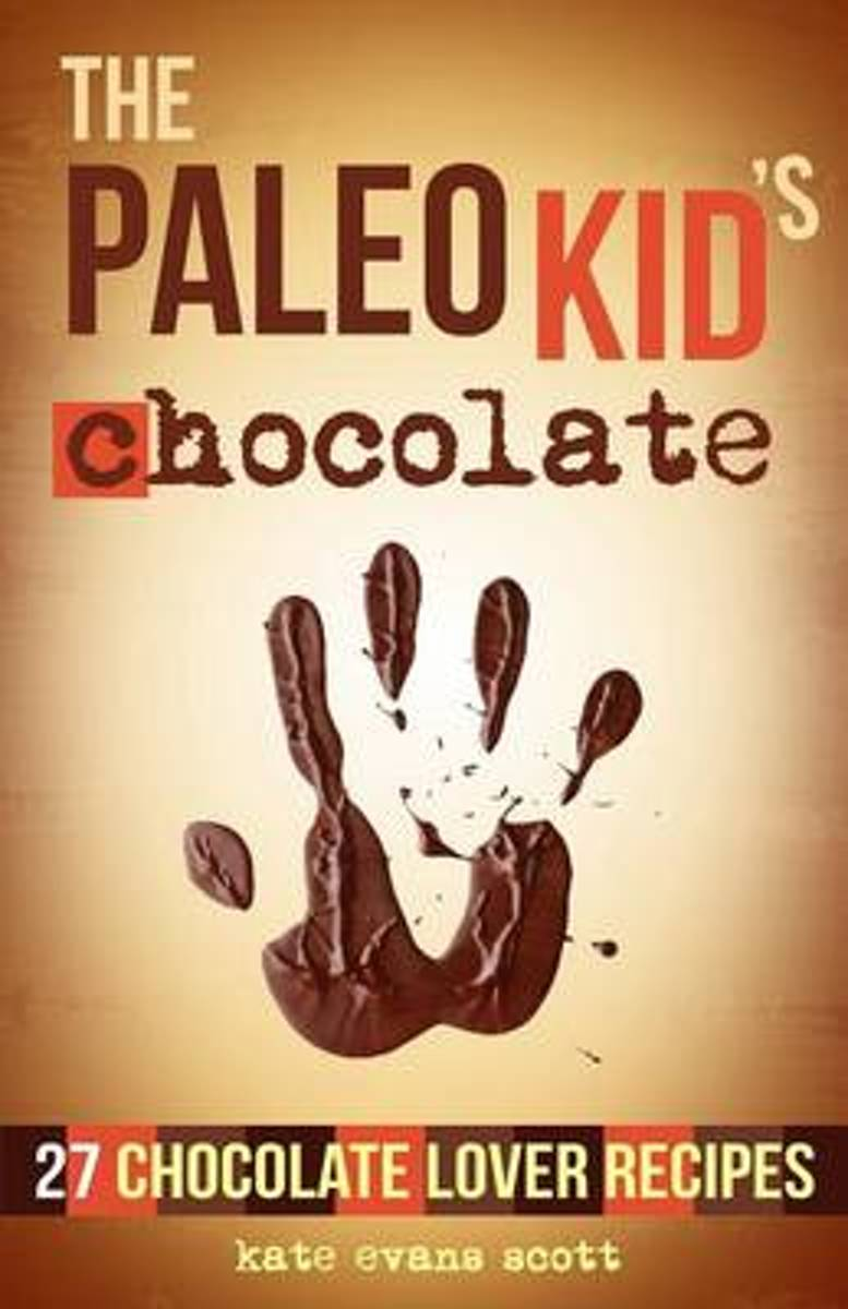 The Paleo Kid's Chocolate