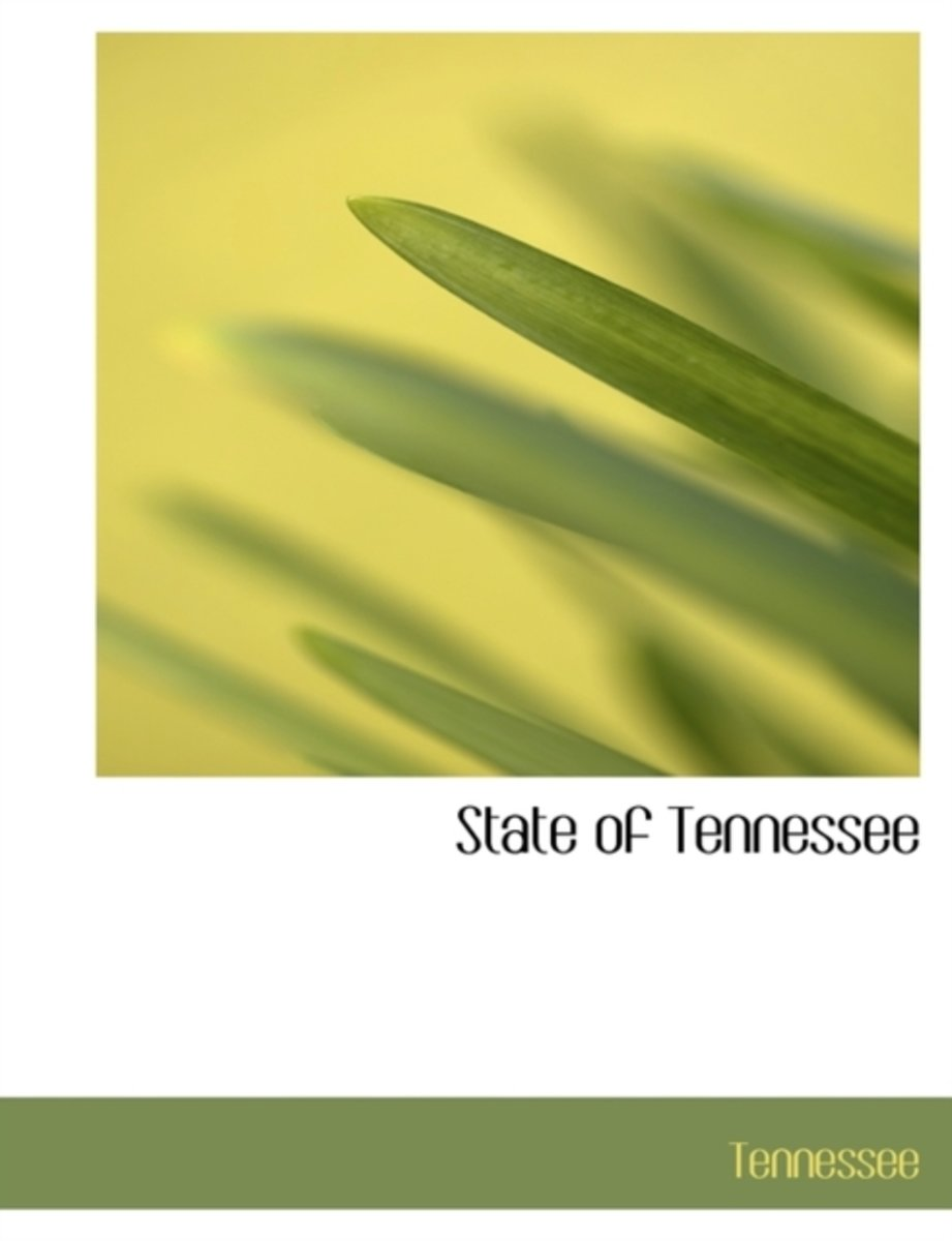 State of Tennessee