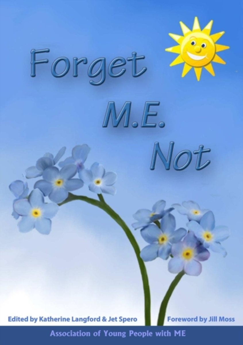 Forget M.E. Not