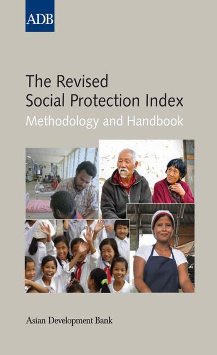 The Revised Social Protection Index