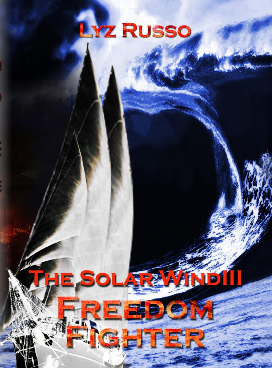 Freedom Fighter (Solar Wind 3)