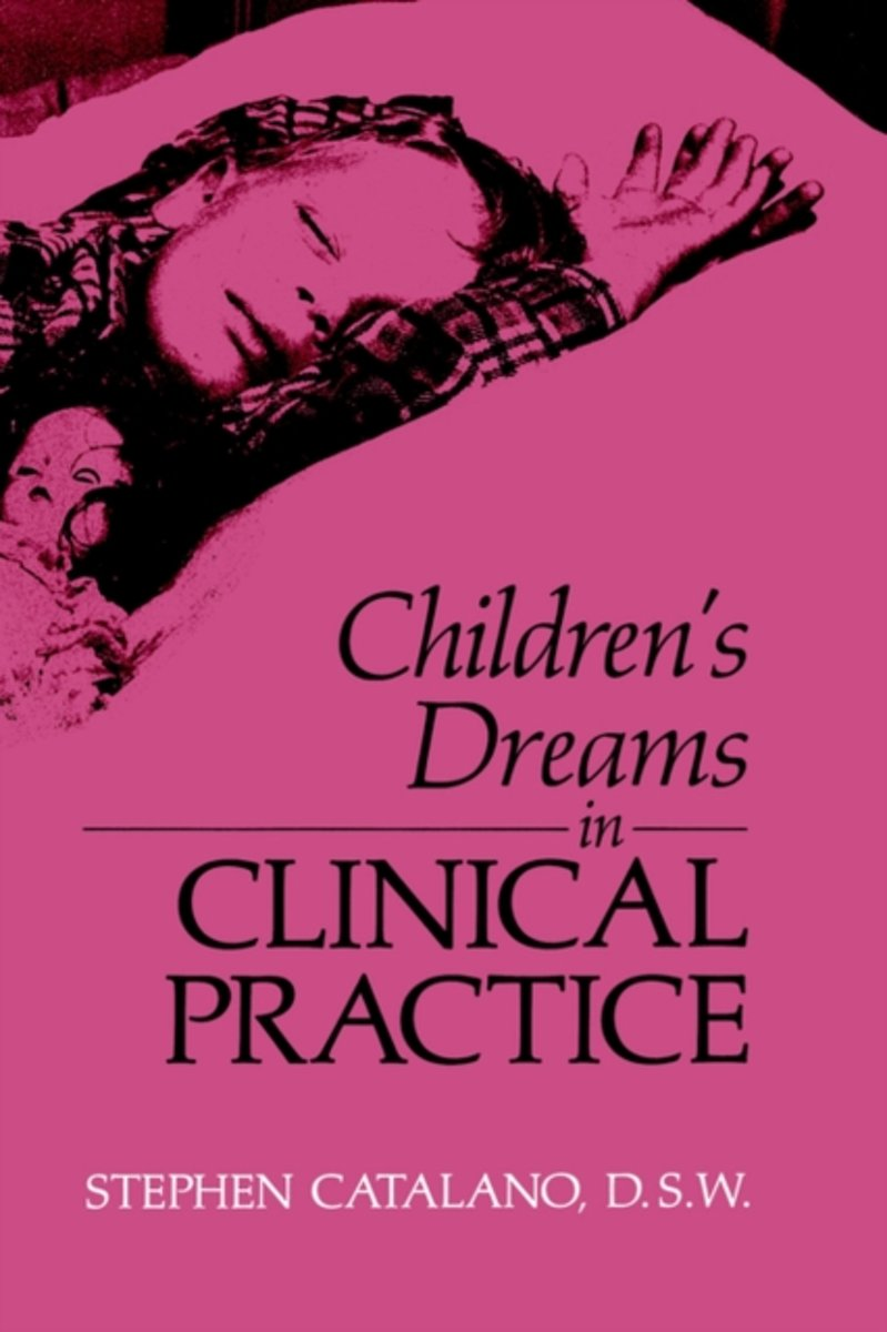 Children's Dreams in Clinical Practice