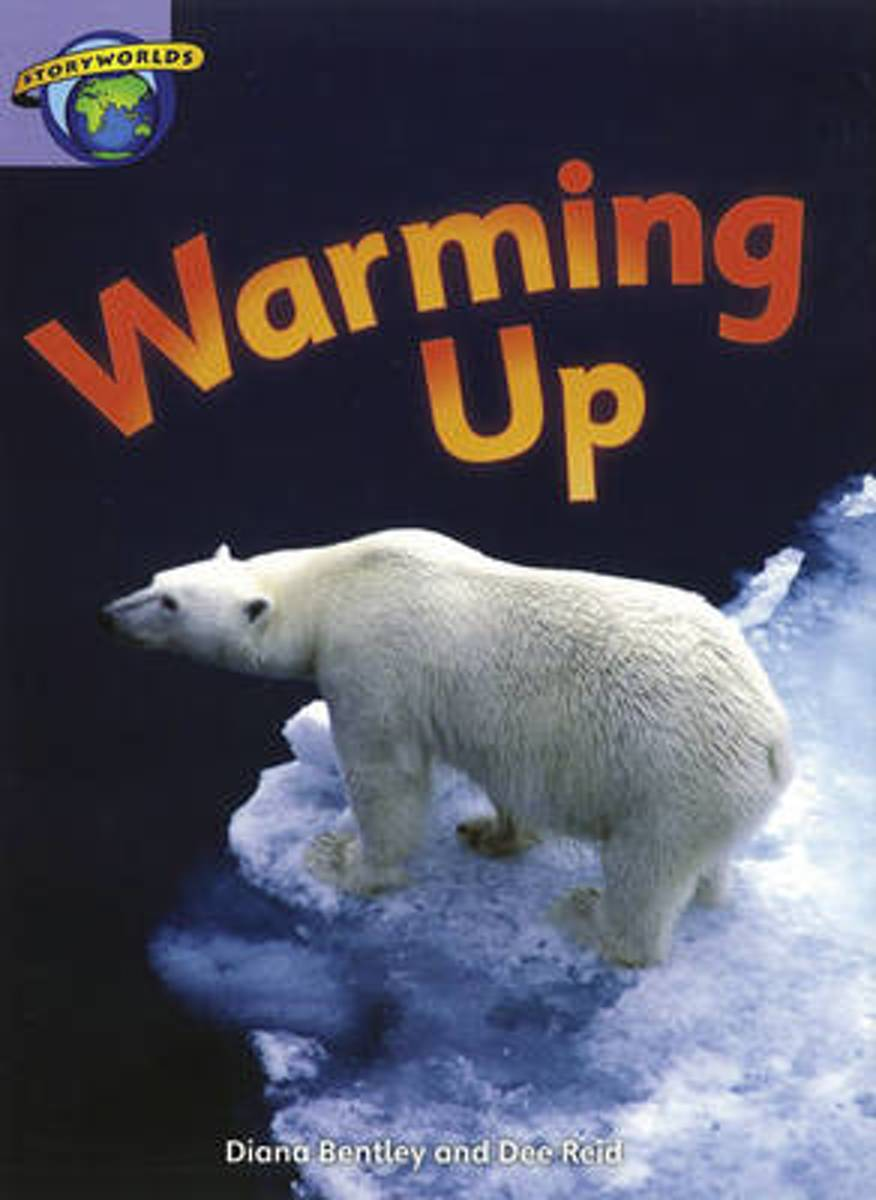 Fact World Stage 8: Warming Up