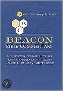 Beacon Bible Commentary, Volume 9