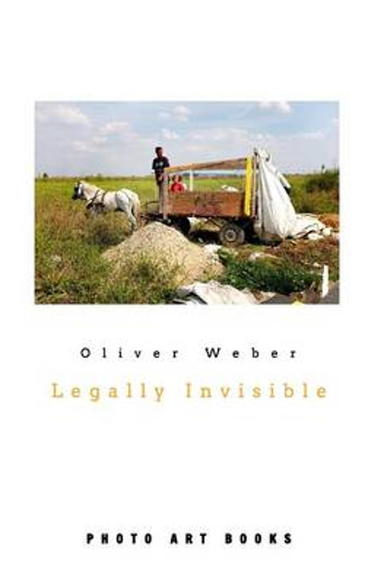 Legally Invisible