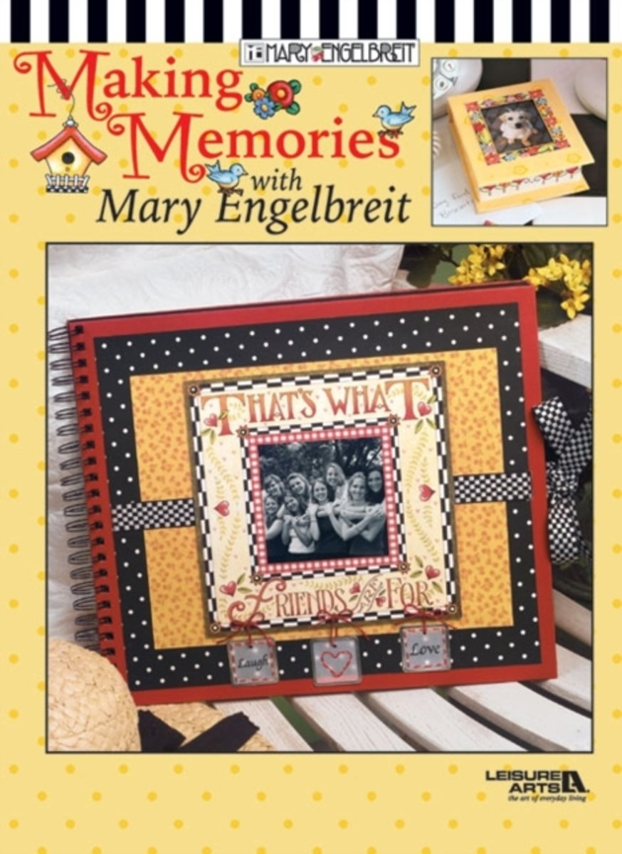 Making Memories with Mary Engelbreit