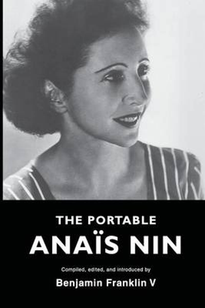 The Portable Ana'is Nin