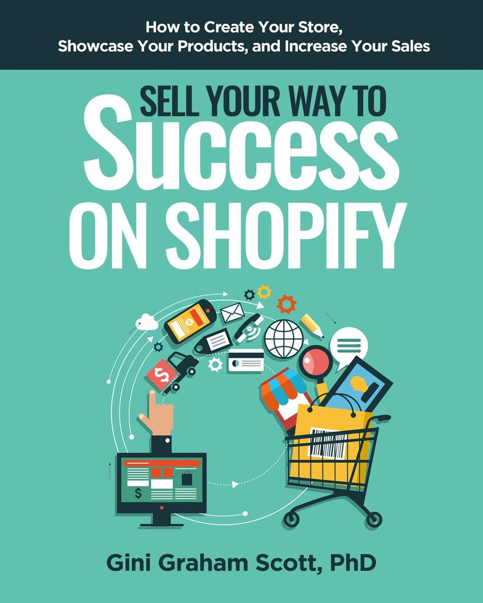Sell Your Way to Success on Shopify