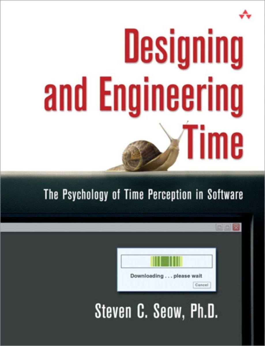 Designing and Engineering Time