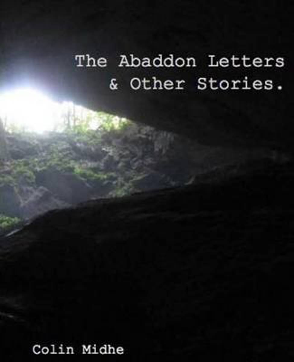 The Abaddon Letters & Other Stories.