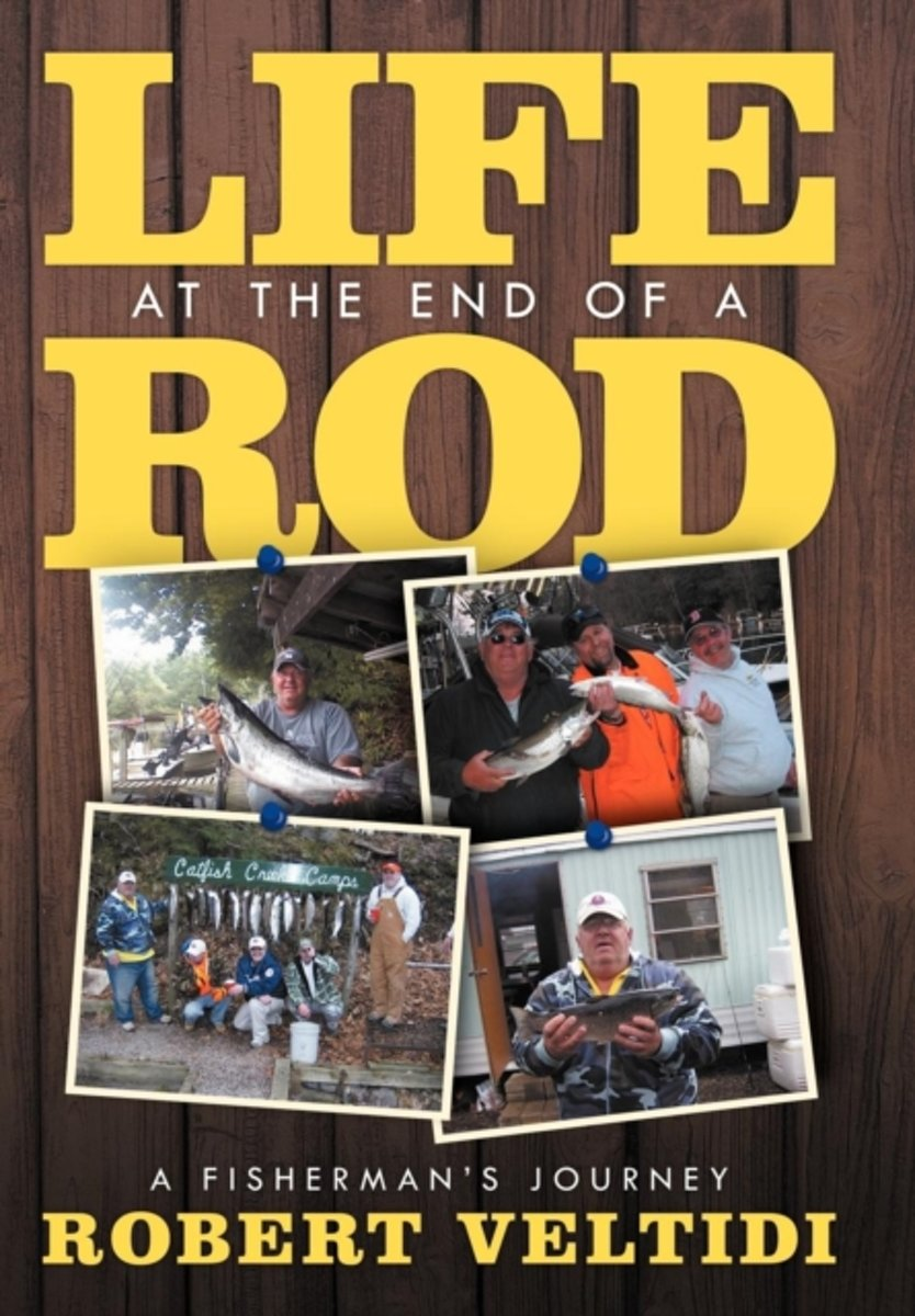 Life at the End of a Rod