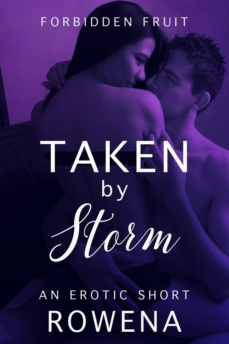 Taken by Storm: An Erotic Short