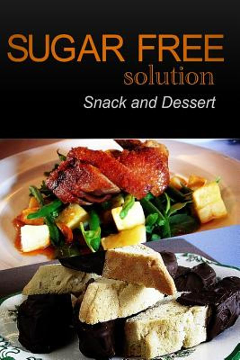 Sugar-Free Solution - Snack and Dessert