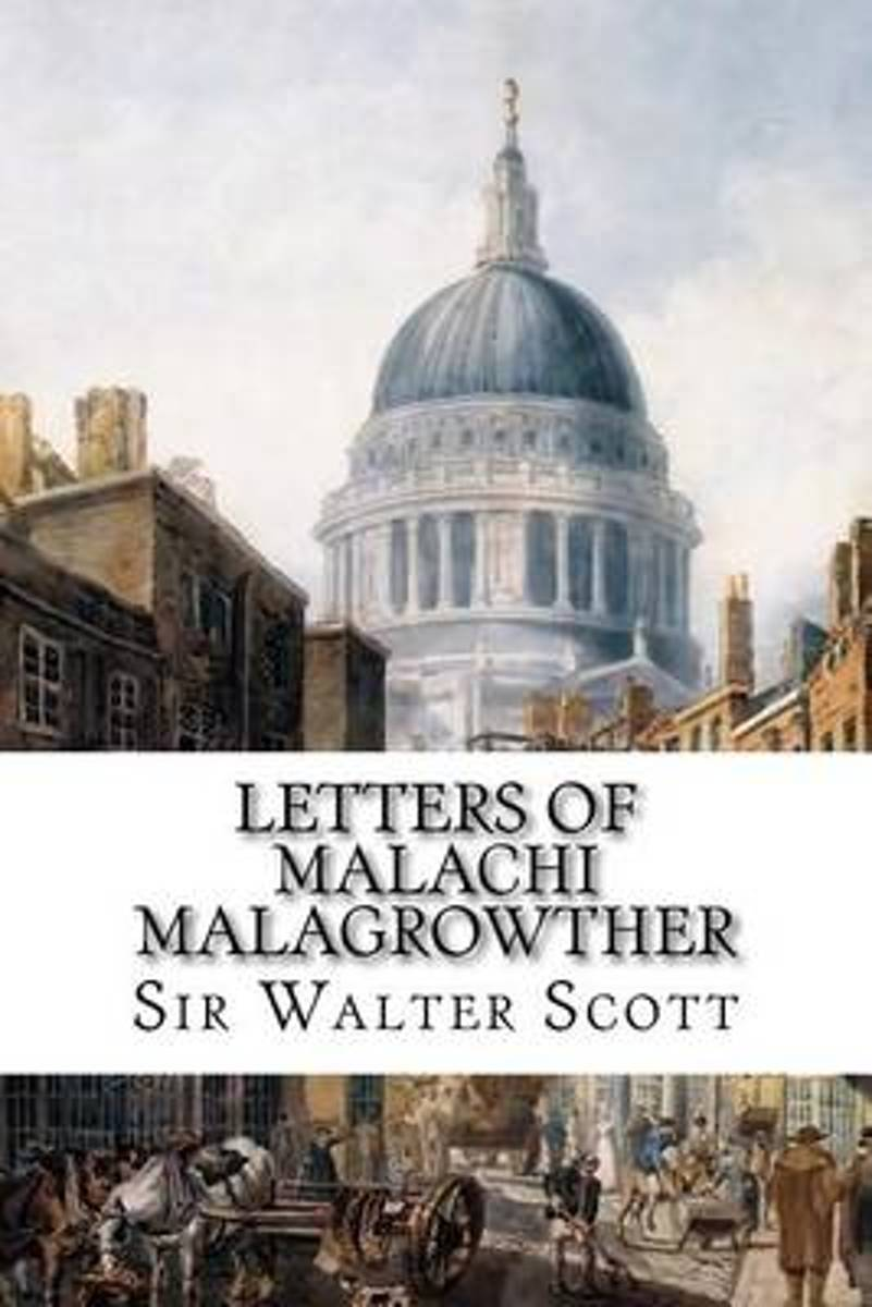 Letters of Malachi Malagrowther