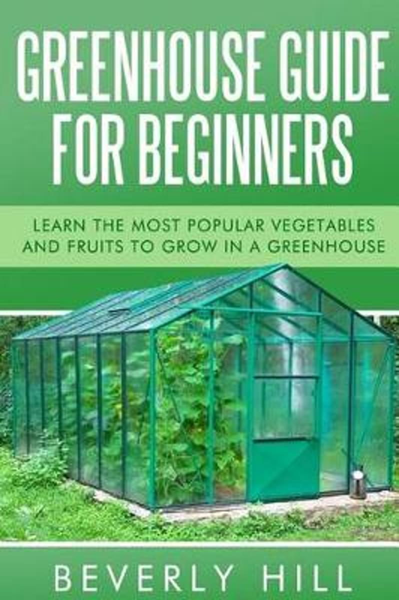 Greenhouse Guide for Beginners