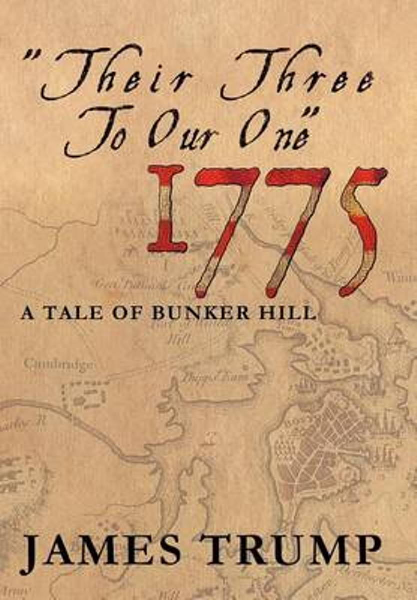 ''Their Three to Our One'' 1775