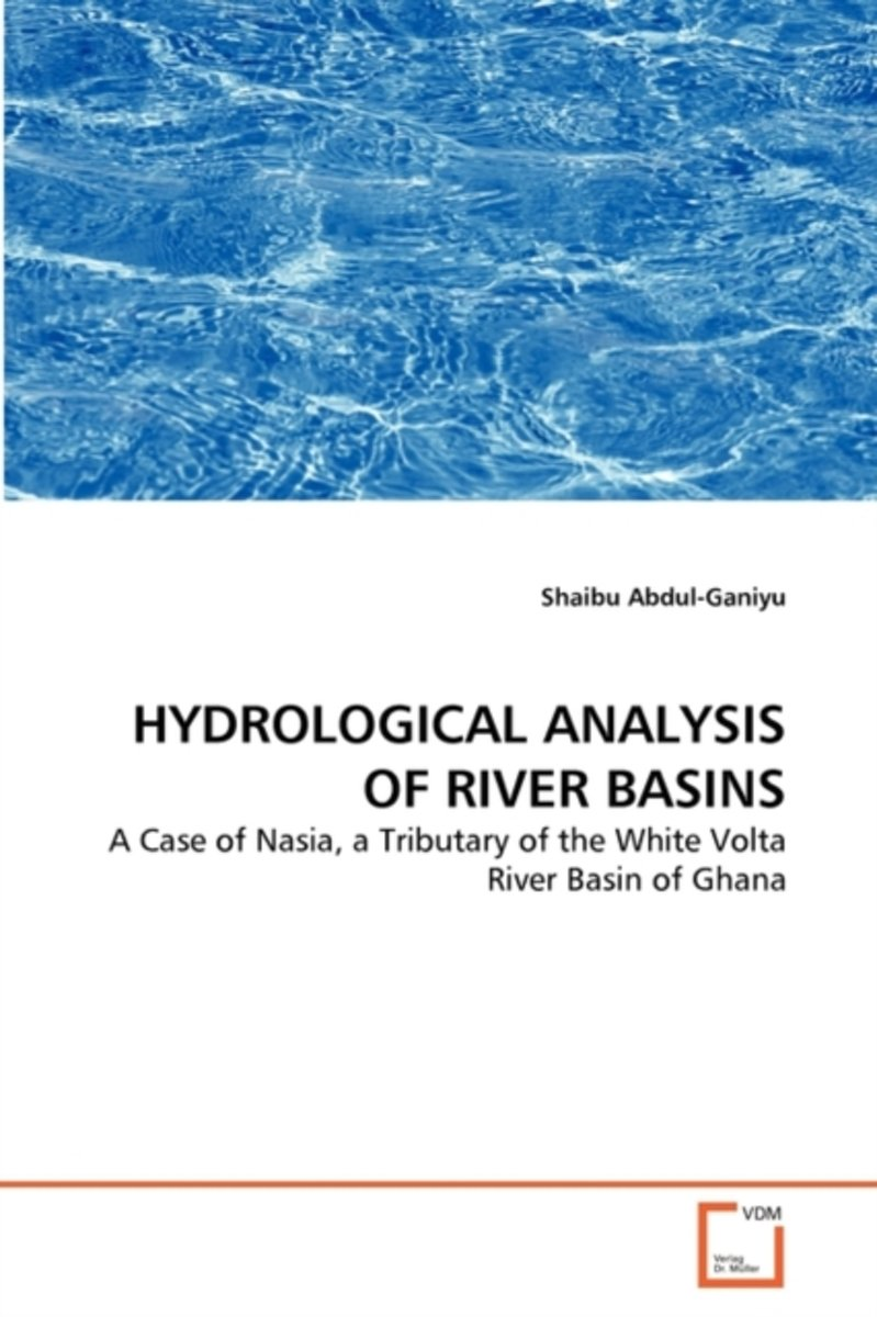 Hydrological Analysis of River Basins