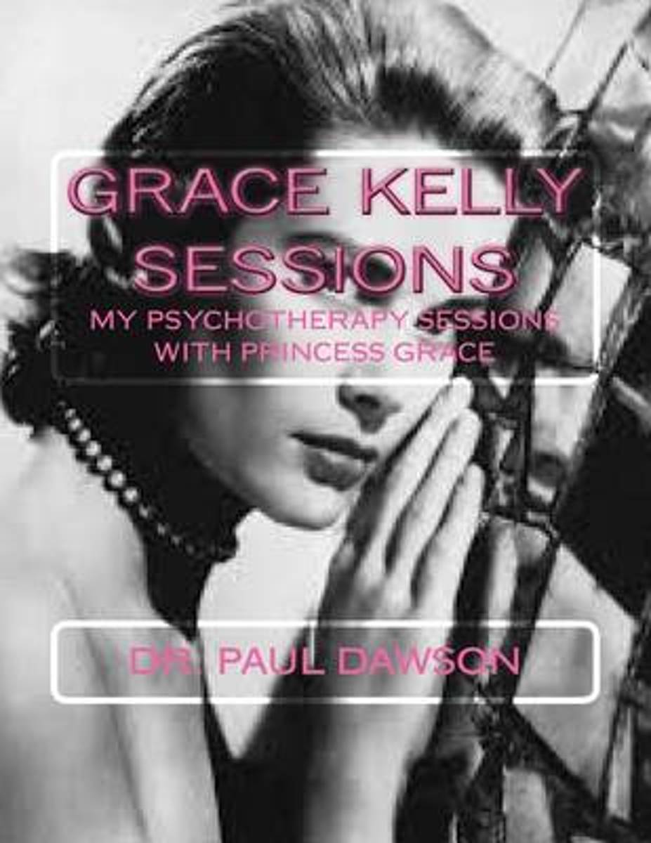 Grace Kelly Sessions
