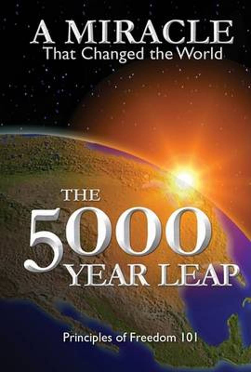 The 5000 Year Leap