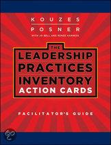 Leadership Practices Inventory (LPI) Action Cards