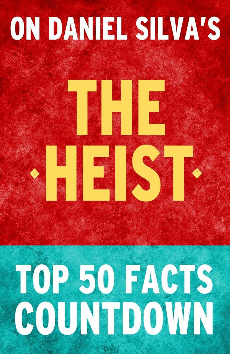 The Heist: Top 50 Facts Countdown
