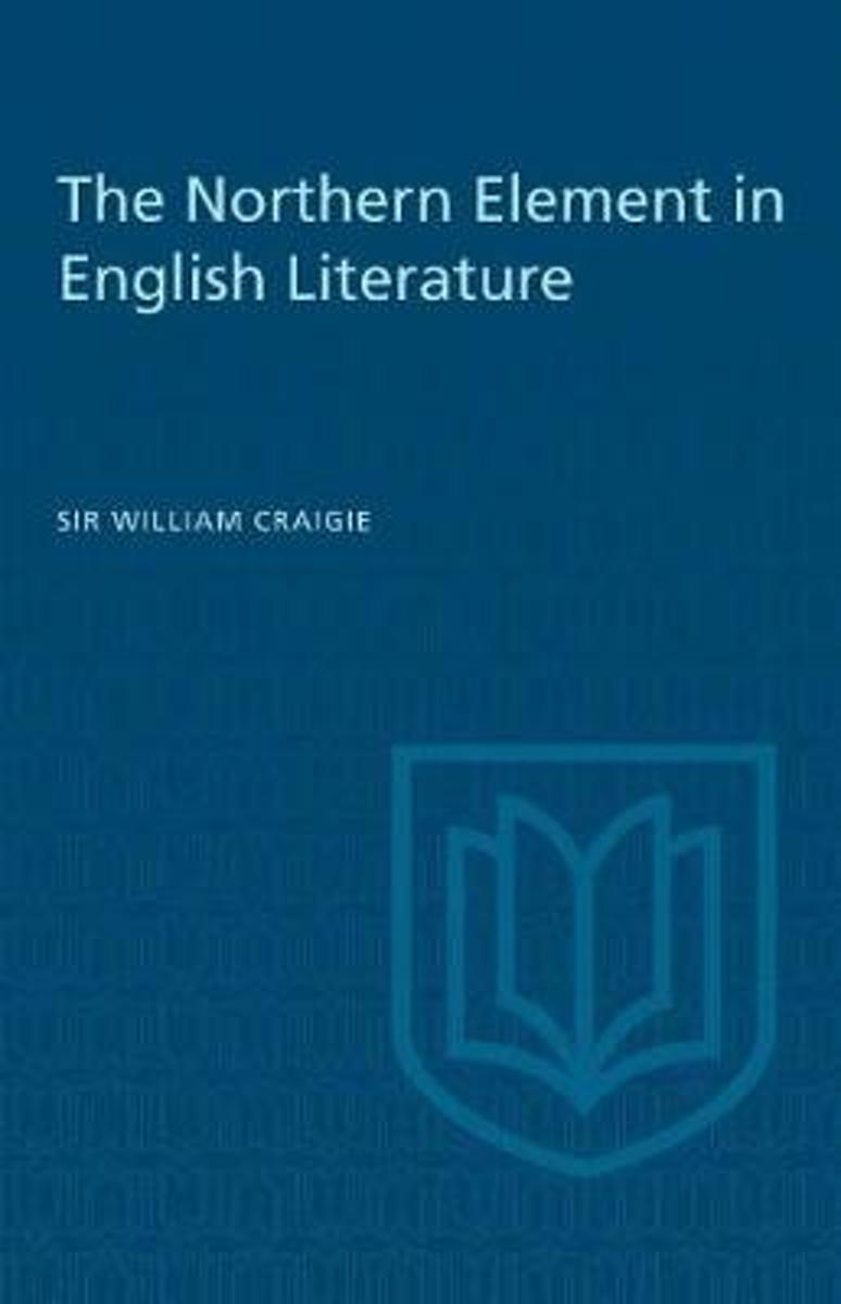 The Northern Element in English Literature