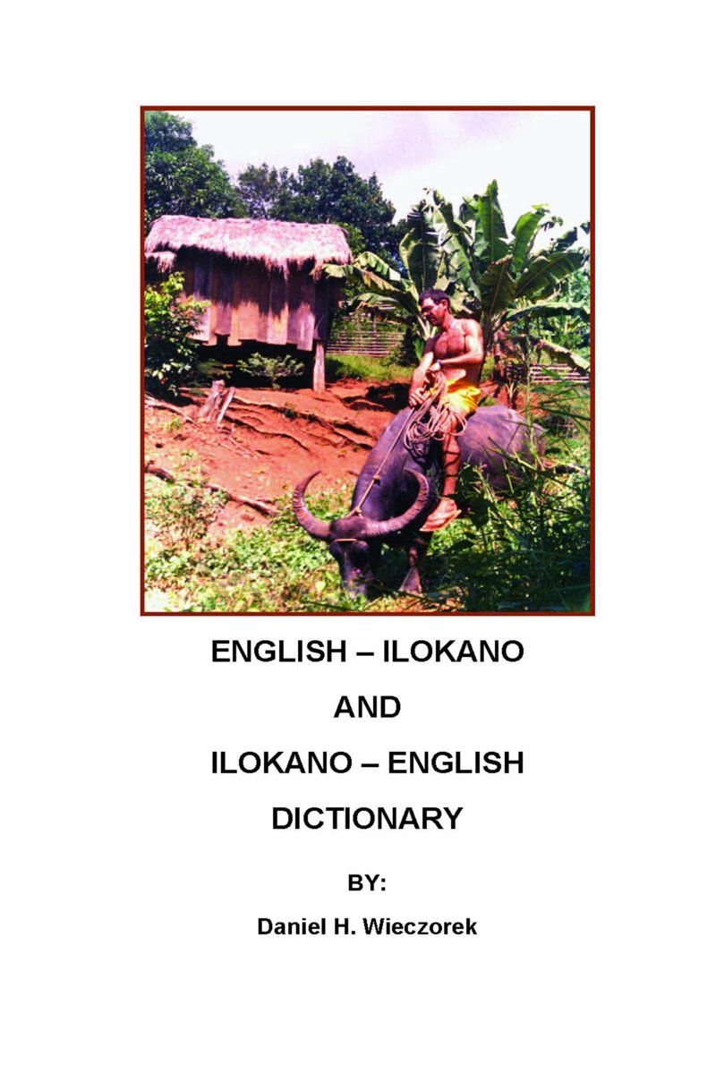 English: Ilokano and Ilokano - English Dictionary