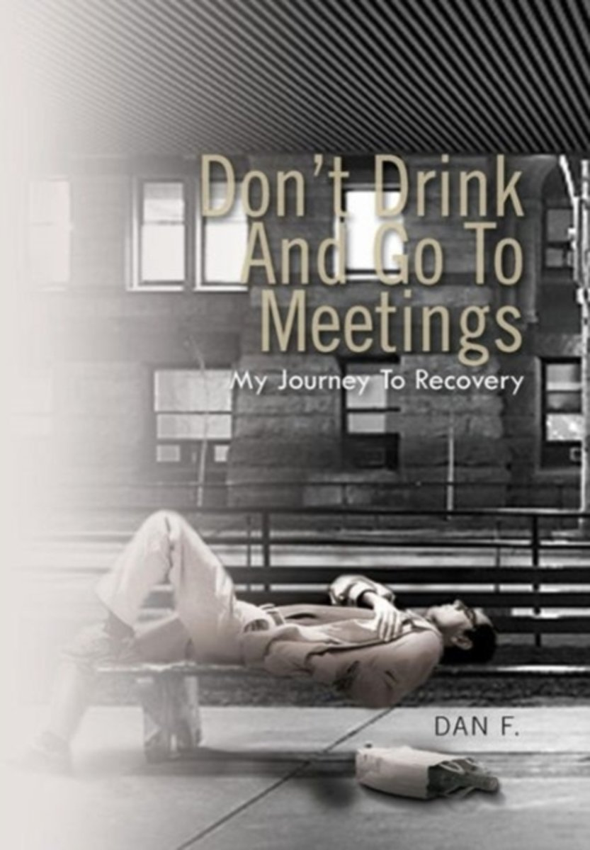 Don't Drink and Go to Meetings