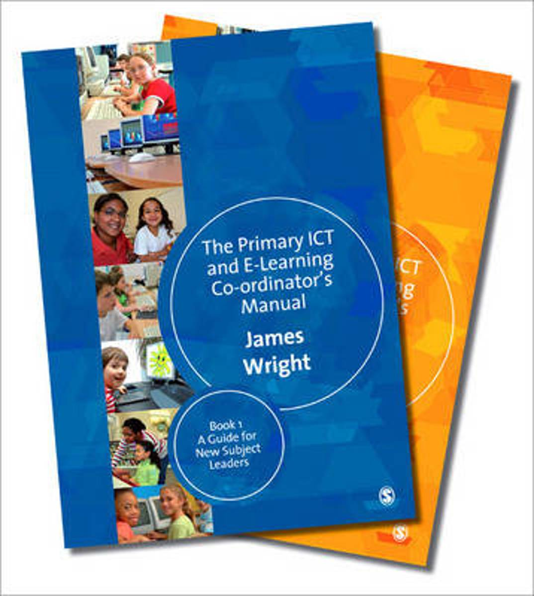 The Complete Primary ICT & E-learning Co-ordinator's Manual Kit
