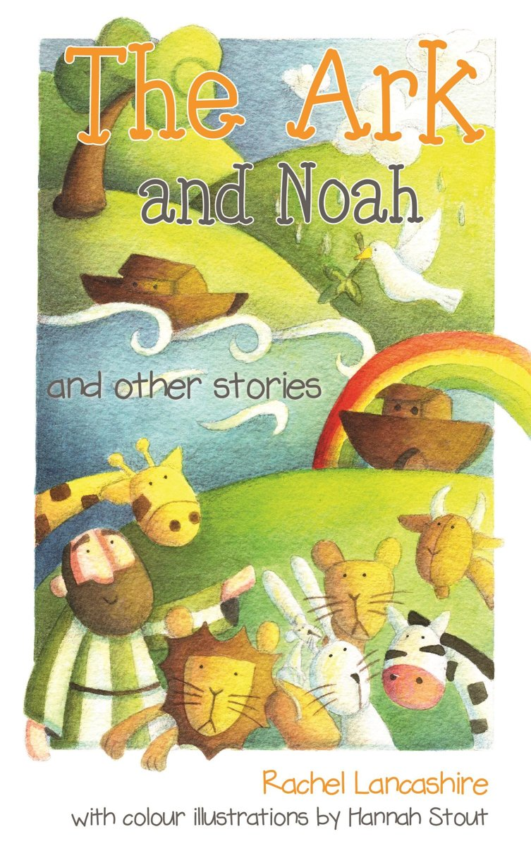 The Ark and Noah