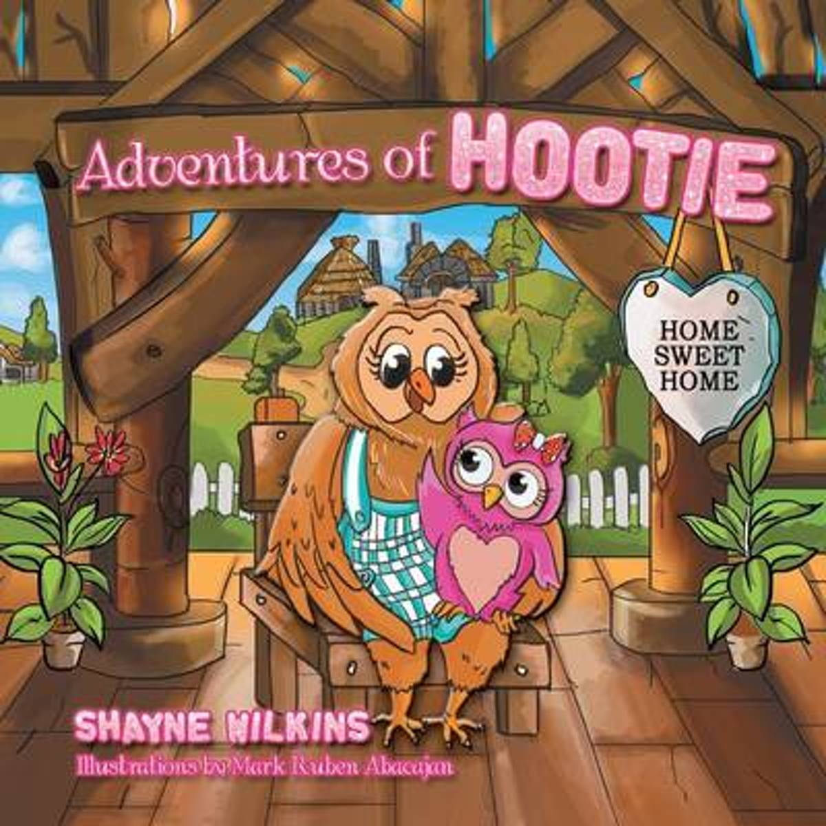 Adventures of Hootie