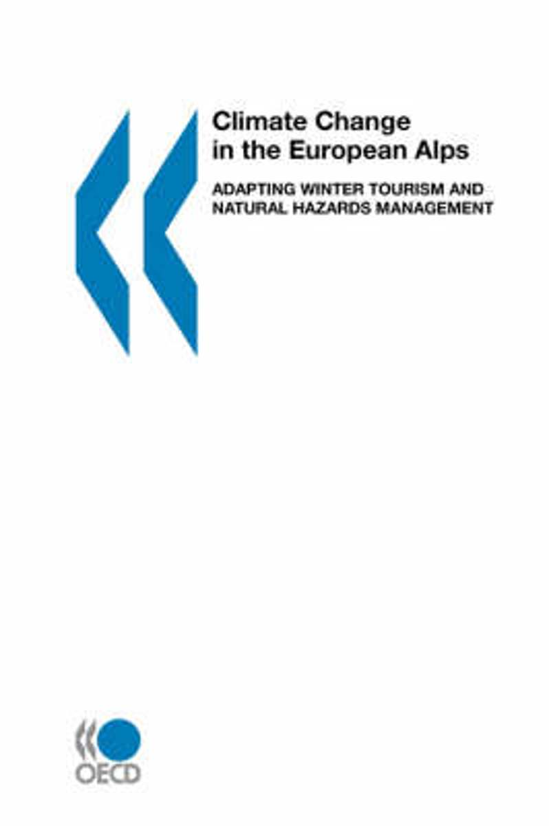Climate Change in the European Alps