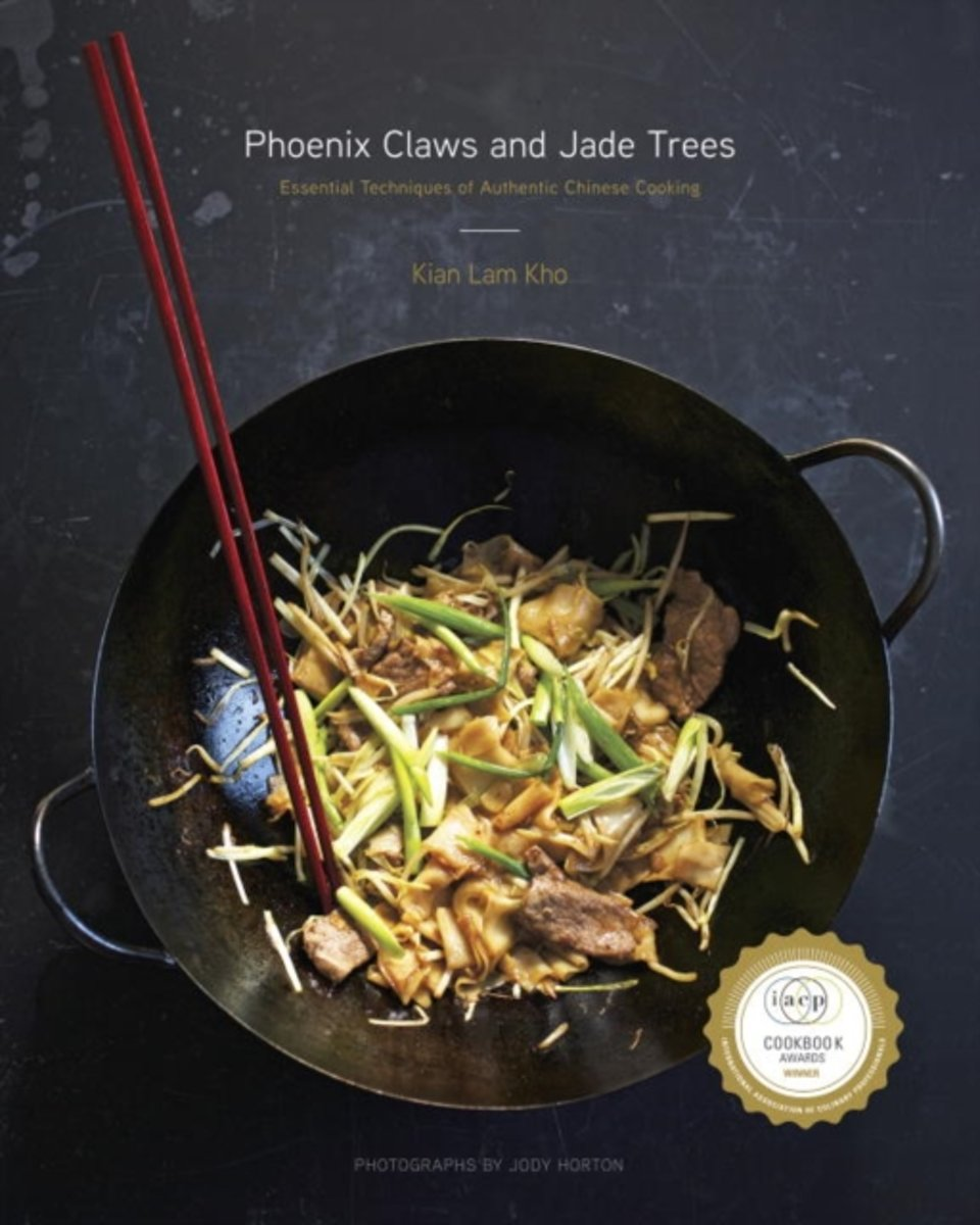 Phoenix Claws and Jade Trees
