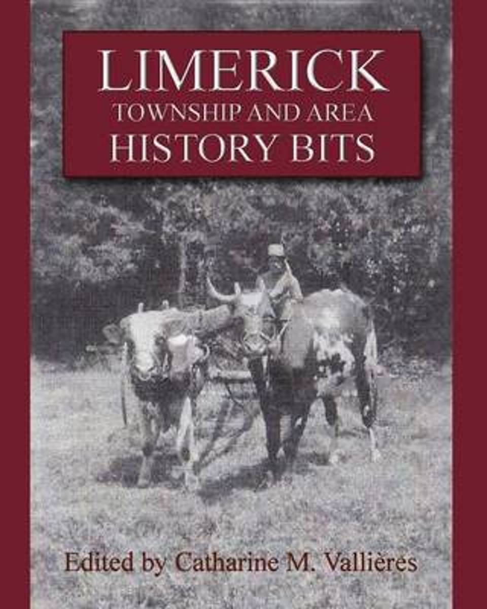Limerick Township and Area History Bits