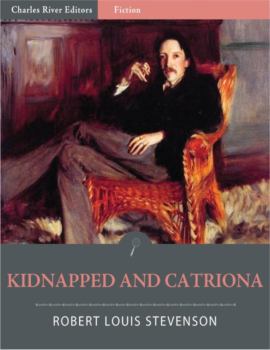 Kidnapped and Catriona (Illustrated Edition)