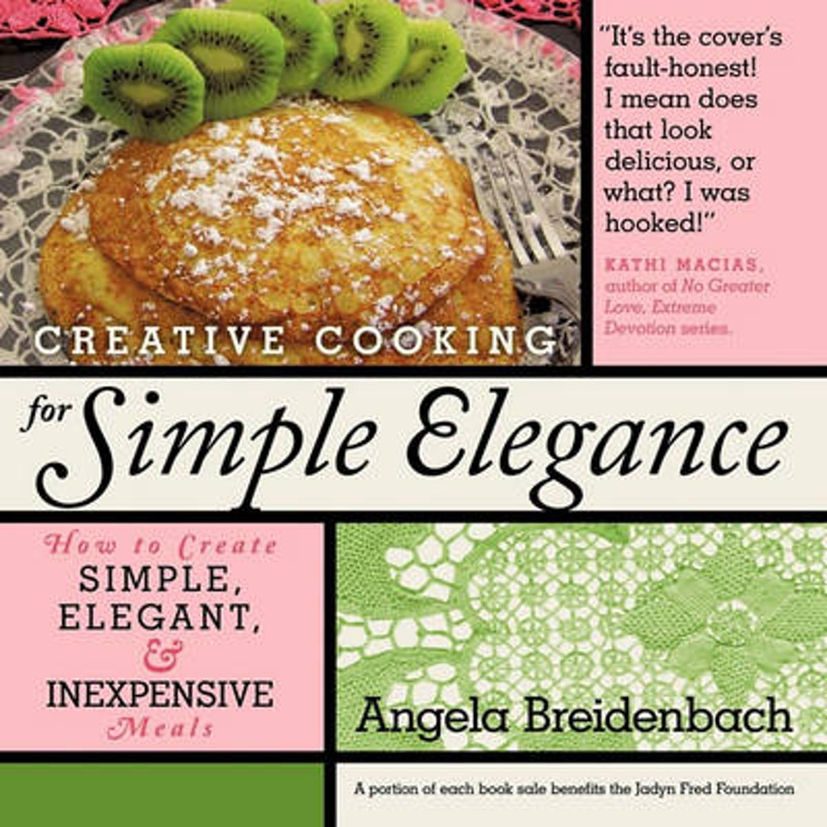 Creative Cooking for Simple Elegance