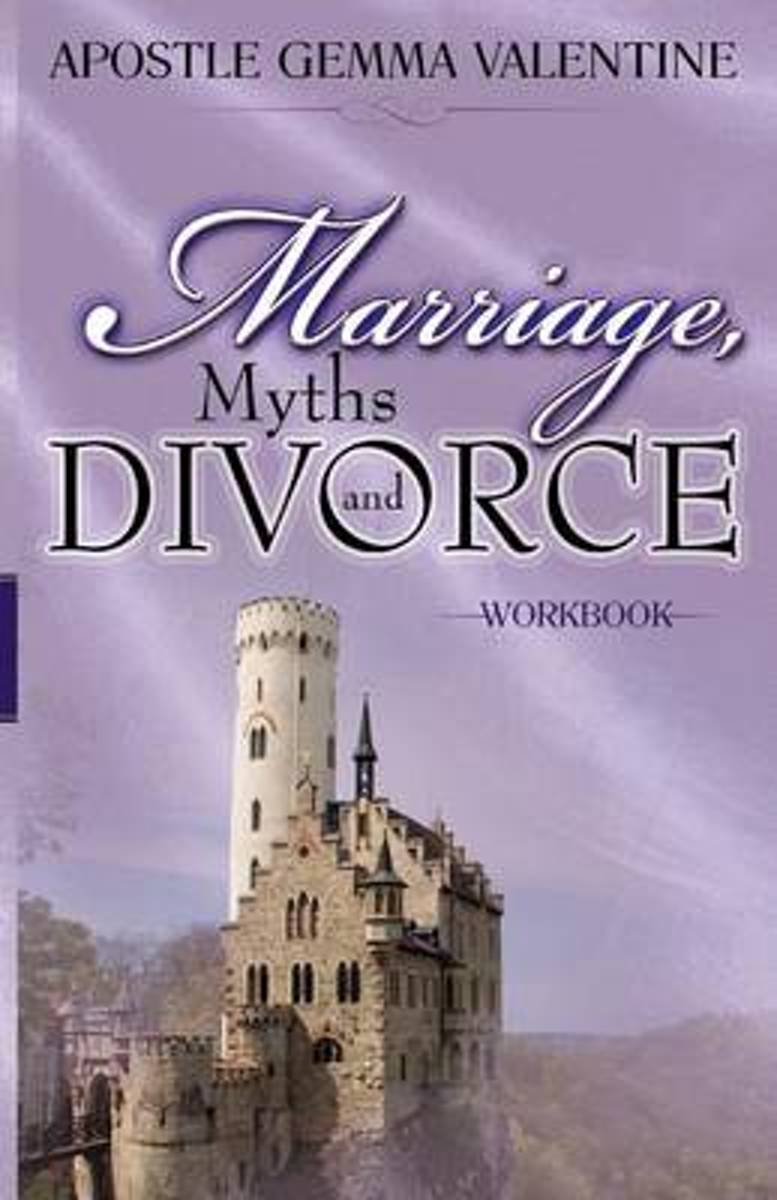 Wookbook - Marriage, Myths and Divorce