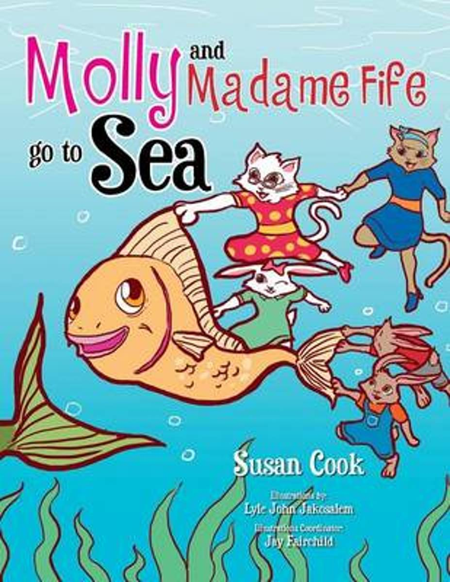 Molly and Madame Fife Go to Sea