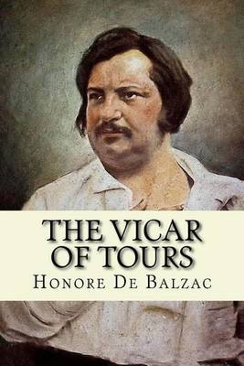 The Vicar of Tours (English Edition)
