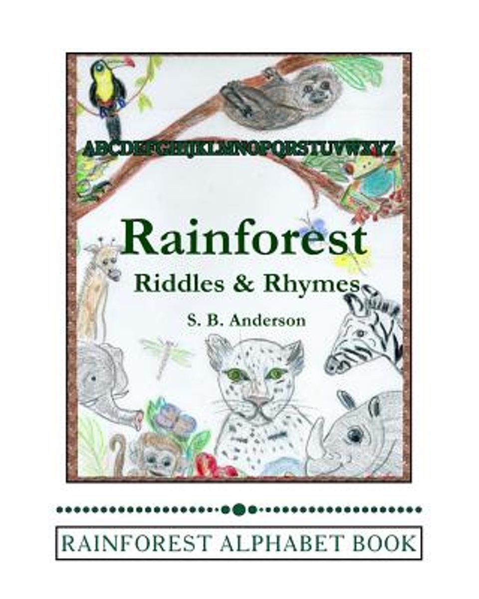 Rainforest Riddles & Rhymes