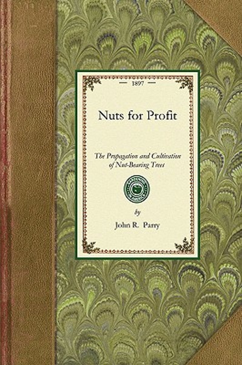 Nuts for Profit