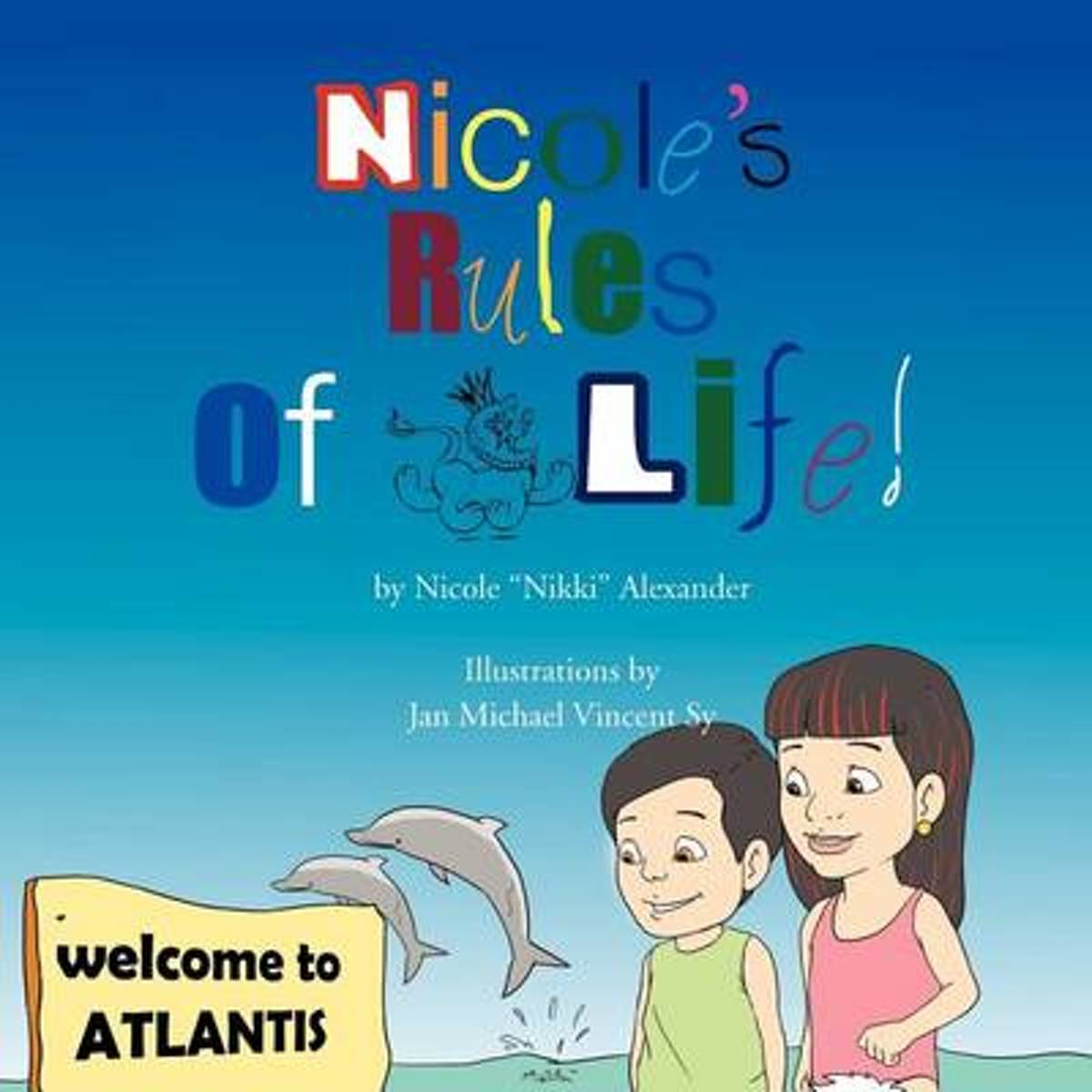 Nicole's Rules of Life